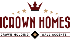 ICrown Homes Logo