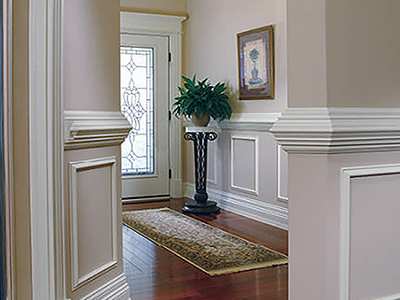 wainscoting professional installation in Phoenix Az